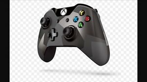 Xbox one with 2 controllers Kitchener / Waterloo Kitchener Area image 2