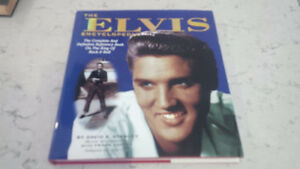 Book: The Elvis Encyclopedia, Reference Book, 1994 Kitchener / Waterloo Kitchener Area image 1