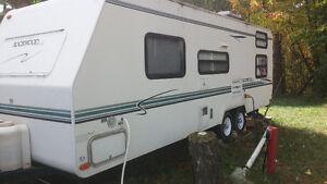 26ft Rockwood Anniversary  Edition camper for sale