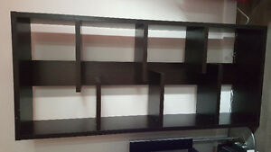 Selling shelf unit