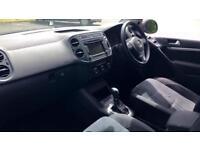 2011 Volkswagen Tiguan TDi BlueMotion Tech Sport DSG Automatic Diesel Estate