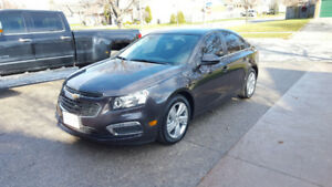 2015 Chevy Cruze Diesel For Sale