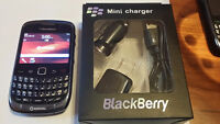 BlackBerry Curve 9300 UNLOCKED 30 DAY WARRANTY