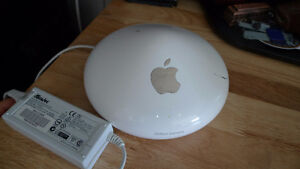 Apple AirPort Extreme Wireless Router Model A1034 & Cord