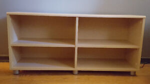 Shelf or stand for books, media, gaming console Kitchener / Waterloo Kitchener Area image 2