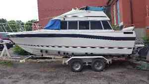 26' BAYLINER CIERRA CALL MARK 519-749-1071 Kitchener / Waterloo Kitchener Area image 8