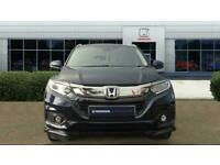 2020 Honda HR-V 1.5 i-VTEC EX 5dr Petrol Hatchback Hatchback Petrol Manual