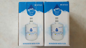 water Filters for whirlpool fridge, new in box