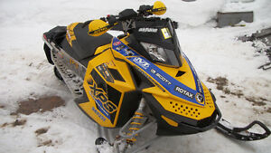 WICKED SLED