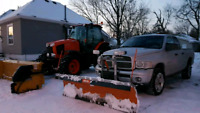 MR PLOW 24/7 PLOWING SERVICES