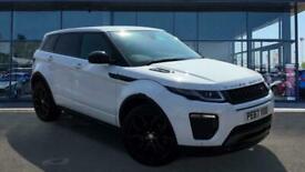 image for 2017 Land Rover Range Rover Evoque 2.0 TD4 HSE Dynamic 5dr Auto Diesel Hatchback