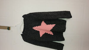Toddlet sweater