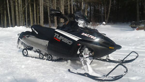 (REDUCED)POLARIS 750 FST TURBO FOUR STROKE
