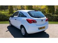 2015 Vauxhall Corsa 1.2 Life 3dr Manual Petrol Hatchback