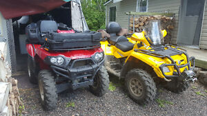 Brute force 650i for sale