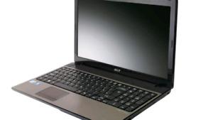 Acer Aspire i3 4GB RAM 500GB works perfectly i