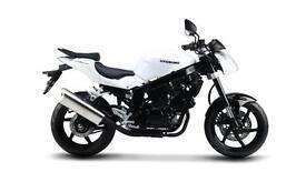 Hyosung GT250 250cc P Naked 2015MY P