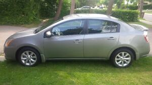 2012 Nissan Sentra Other