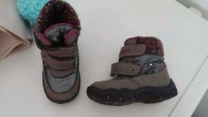 Chaussure et bottes enfants