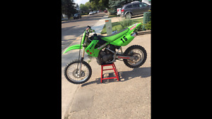 KX85 for sale by owner