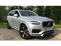 2016 Volvo XC90 D5 PowerPulse R Design AWD Aut Automatic Diesel 4x4