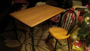 Dining Table 4 Chairs 80 Call Text 519 362 6181 Delivery Avail