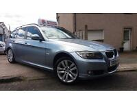 2009 09 BMW 320D 2.0TD SE TOURING.STUNNING COLOUR.AMAZING VALUE FOR MONEY.2 KEYS