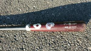 """DeMarini C271 Maple Composite 32"""" / 29oz. Bat"""