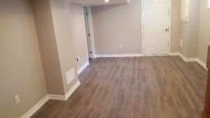 Midland-Bright 3 Bedroom Apartment-Utilities Included
