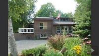 Wiarton home for rent