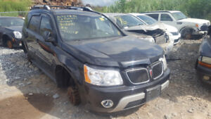 2007 TORRENT... JUST IN FOR PARTS AT PIC N SAVE! WELLAND