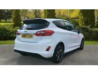 2018 Ford Fiesta 1.0 EcoBoost ST-Line 3dr - Premium Body Colours an Hatchback Pe
