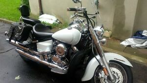 Yamaha V-Star Classic for sale