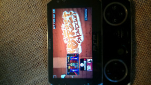 Looking for someone to add emulators to a vita or psp