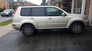 2006 Nissan X-trail xe SUV, Crossover