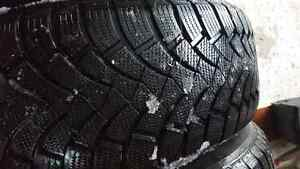 Winter tires 265 65 r17