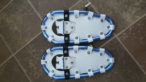 Children's snowshoes