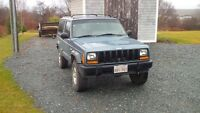 1998 Jeep Cherokee Other