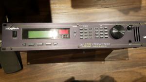 Processeur de guitare Digitech GSP 2101