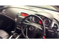 2013 Vauxhall Astra 2.0 CDTi 16V ecoFLEX Elite 5dr Manual Diesel Hatchback