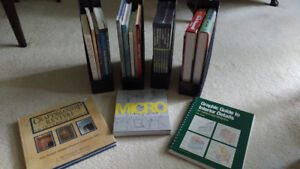Homebuilding/Architecture/Woodworking Books