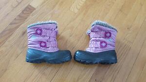 Girls Winter Boots West Island Greater Montréal image 2