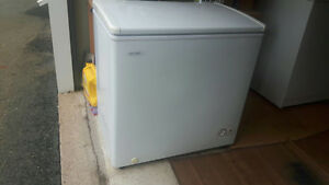apartment size freezer DELIVEYR INCLUDED