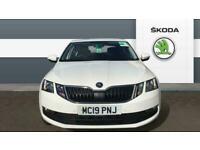 2019 Skoda Octavia 1.0 TSI SE Technology 5dr Petrol Hatchback Hatchback Petrol M