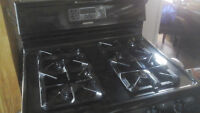 Super capacity plus MAYTAG Gas stove for sale