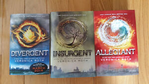 Christmas Gift  - The Divergent Series