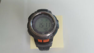 Montre Casio Pathfinder