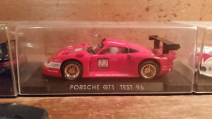 Extremely Large Strombecker Slot Car Set With, x4 Fly slot Cars Kawartha Lakes Peterborough Area image 3