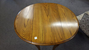 3 unique oak tables   -Listowel Kitchener / Waterloo Kitchener Area image 6
