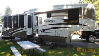 2007 Carriage Cameo, immaculate condition